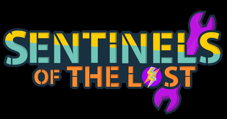 Sentinels of the Lost Logo SOTL